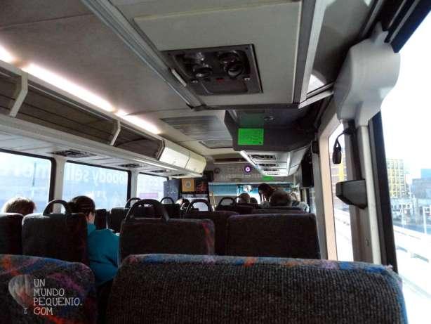 NJ bus 111