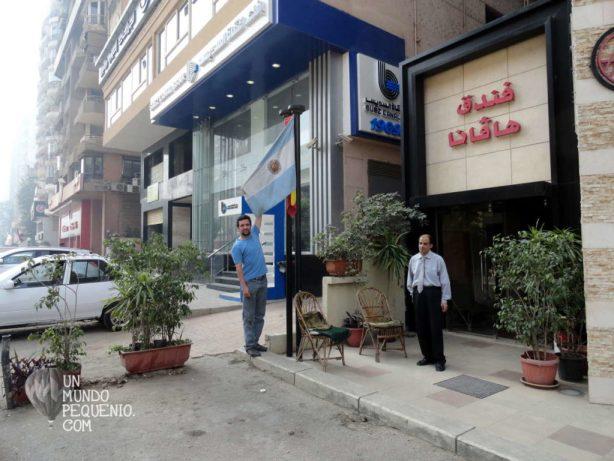 Hotel Havana Cairo 1