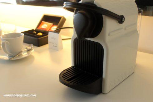Cafetera Nexpresso