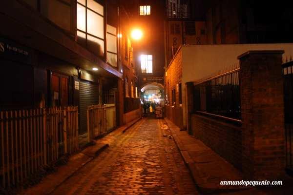 Goulson Street