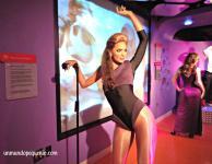 Beyonce de cera