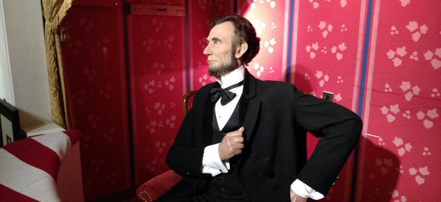 Madame Tussauds de Washington DC