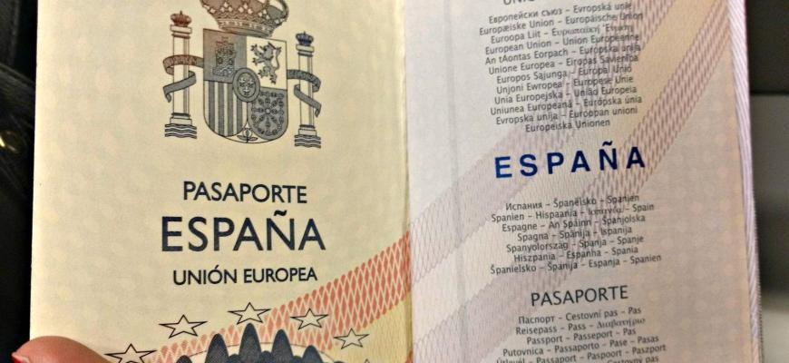 Renovar el pasaporte español en Buenos Aires | Un Mundo Pequeño