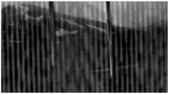 """Eidsbugarden"" #2 (2007), 22 x 40 cm on 42 x 59,4 sheet, inkjet on Hahnemühle Fine Art Paper, ed 10"