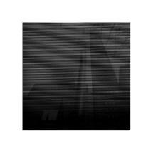 """NYC"" #7 (2007), inkjet print on Hahnemühle Fine Art Paper, 25 x 25 cm on A2 sheet, ed 10"