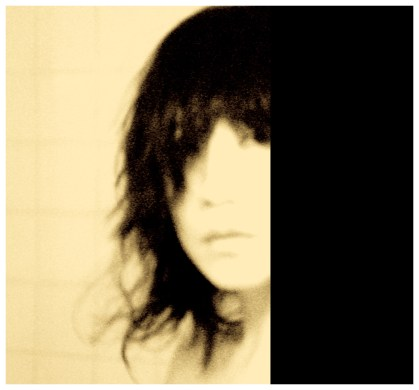 """Selvportrett"" (2007), inkjet print on Hahnemühle Fine Art Paper, 25 x 25 cm on A2 sheet, ed 10"