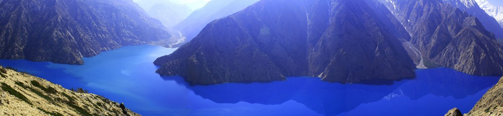 best lakes to visit in Nepal