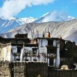 Ghandruk Muktinath Trekking (7 Nights/8 Days)