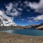 Incredible Images Of Majestic Tilicho Lake.