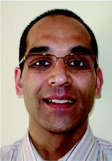 Dr Bijan Hedayati MBBS MRCS FRCR
