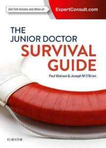 Medical Education - Junior Doctors Survival Guide