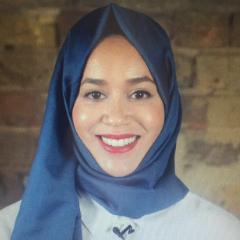 Nadine Abbas