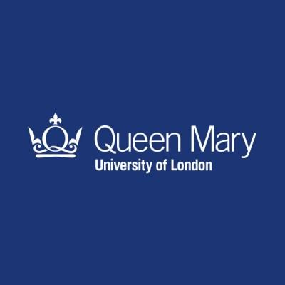Queen Mary of London University logo