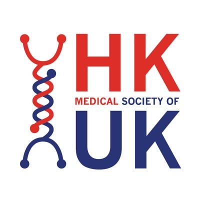 Hong Kong Medical Society of the UK Logo