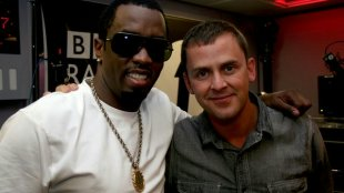 Listen back to Diddy on The Scott Mills Show