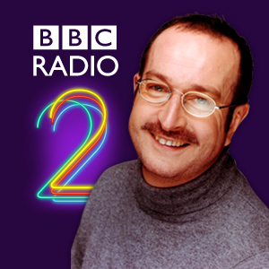 Steve Wright mentions Beccy on 'The Big Show'