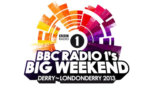 Big Weekend 2013 line-up announced