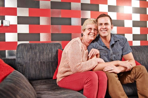 Scott Mills: MS treatment should be for all