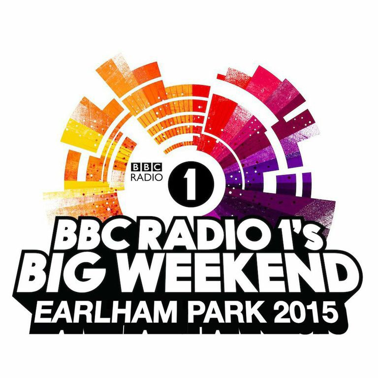 Radio 1's Big Weekend to land in Norwich