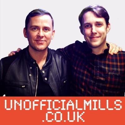 Scott Mills The Musical – 26th May 2009