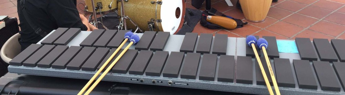 KAT PRO Electric Vibraphone.