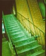 U-District Stairs