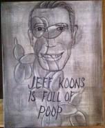 Jeff Koons is....