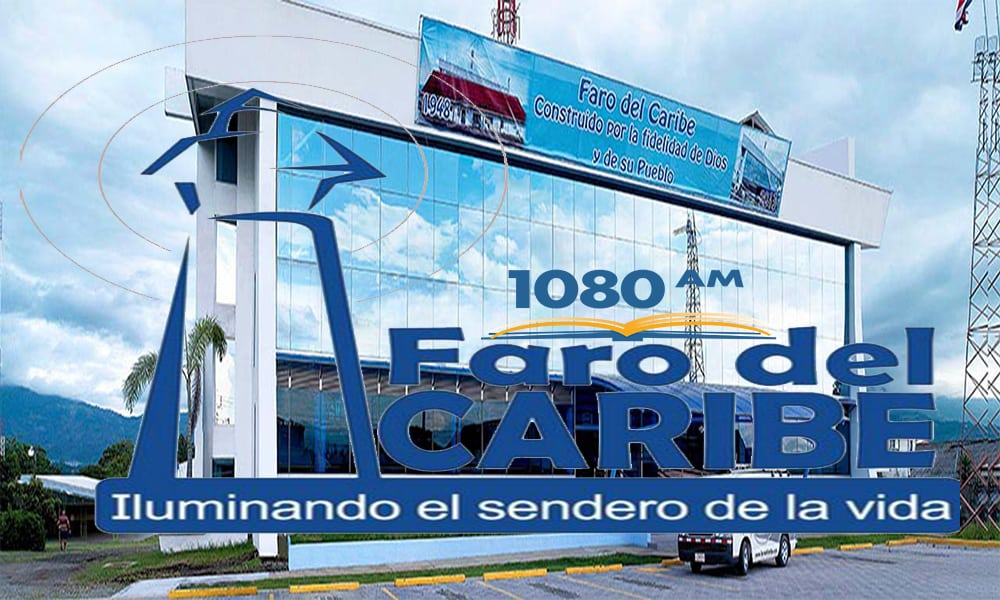 Radio Faro del Caribe 1080 AM