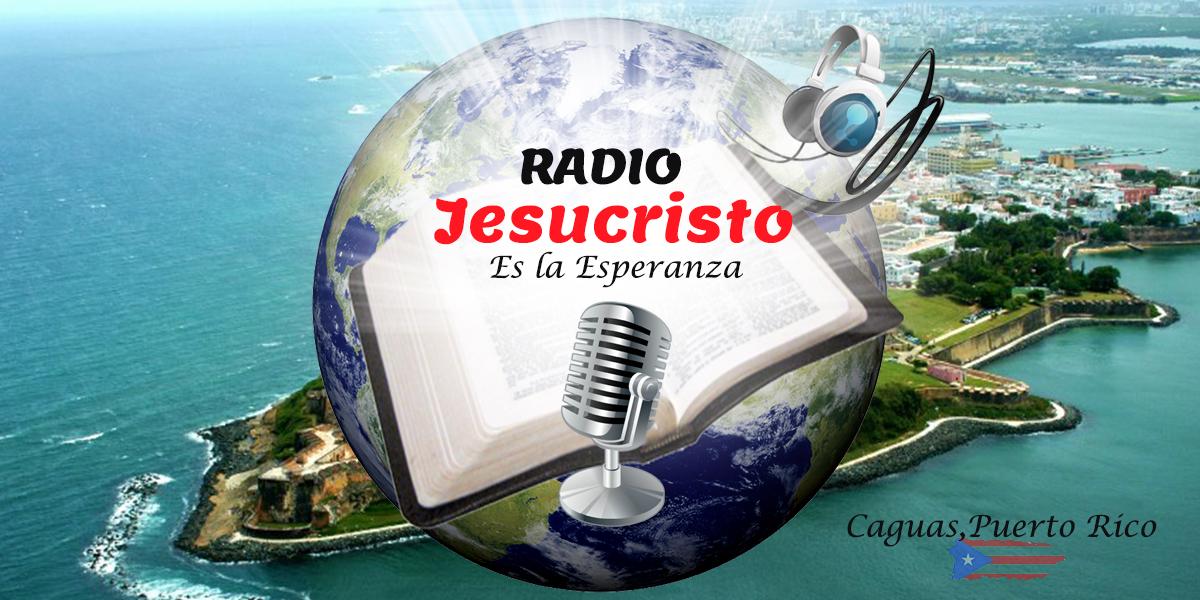 Radio Jesus es la Esperanza