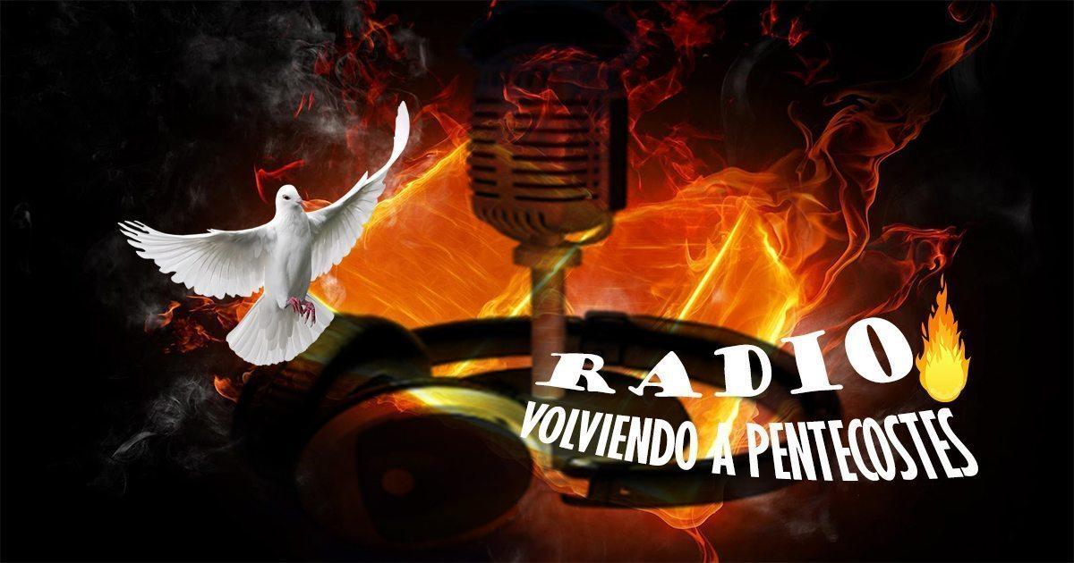 Volviendo a Pentecostes Radio