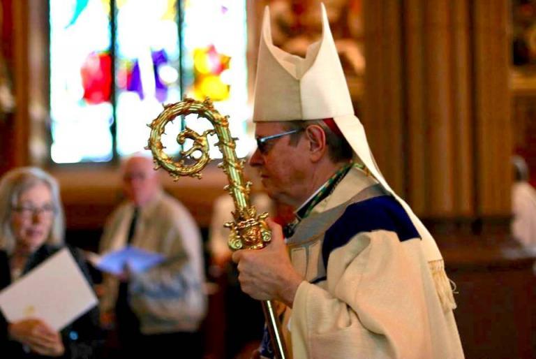 «No construyas esta Estrella de la Muerte»: el obispo de Albany escribe a uno de sus rebaños, el Gobernador Andrew Cuomo