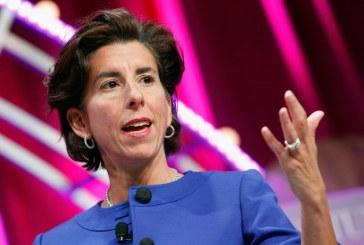 La gobernadora católica de Rhode Island, Gina Raimondo, promete firmar un proyecto de ley que legaliza los abortos hasta el nacimiento