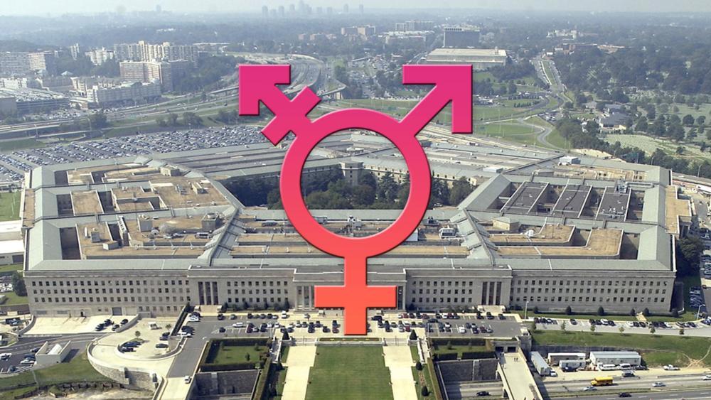 Corte Suprema aprueba restricción de transgénero de Trump para militares