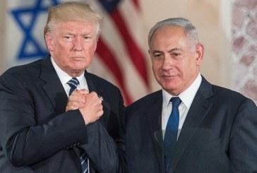 """Trump anuncia que algunas tropas de EE.UU permanecerán en Siria """"para proteger a Israel"""""""