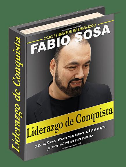 Fabio Sosa Book