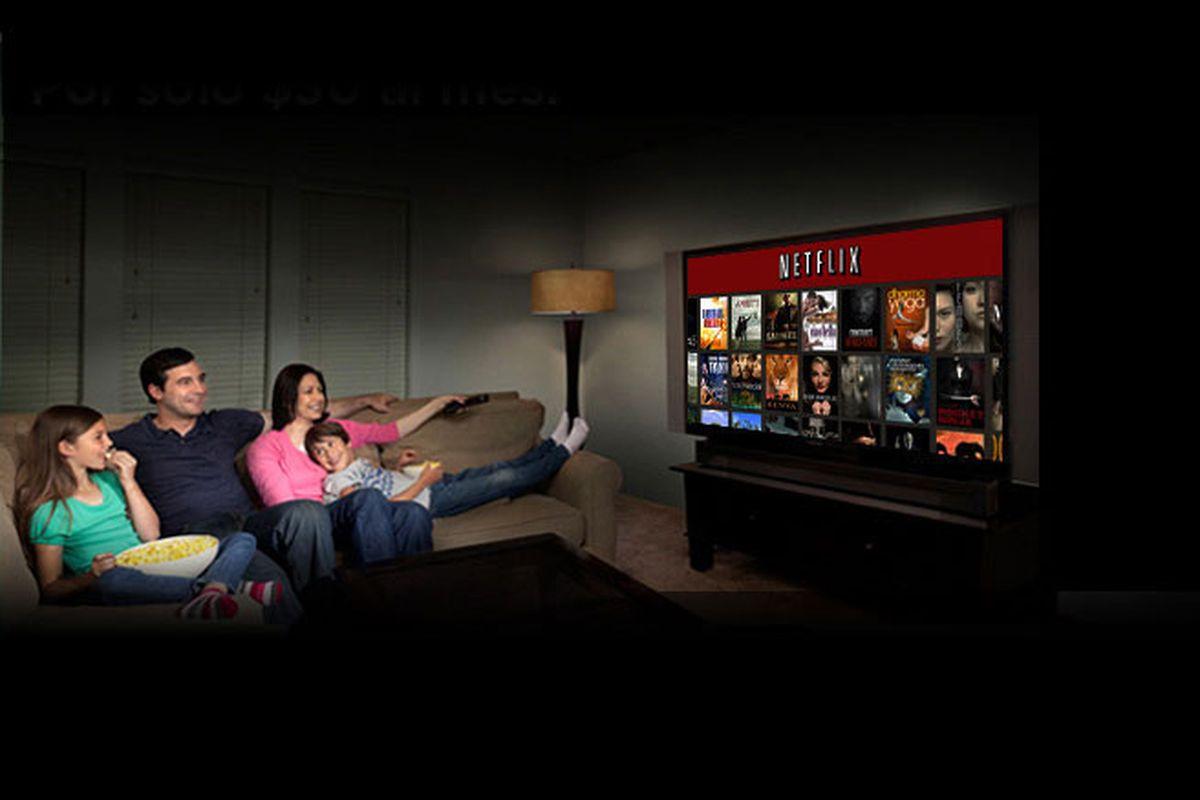 Netflix anuncia que producirá contenidos cristianos y dirigidos a la familia