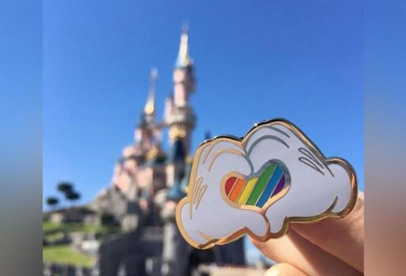 Campaña pro-familia pide a Disney cancelar desfile del orgullo gay