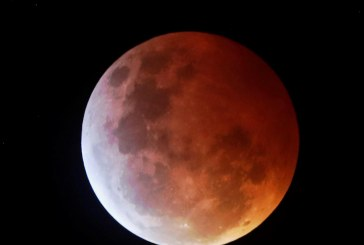 Otro maravilloso Eclipse: ¿Donde se podrá ver?