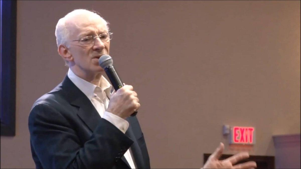 Pastor muere y Dios lo resucita para dar poderoso mensaje en la ONU (Vídeo)