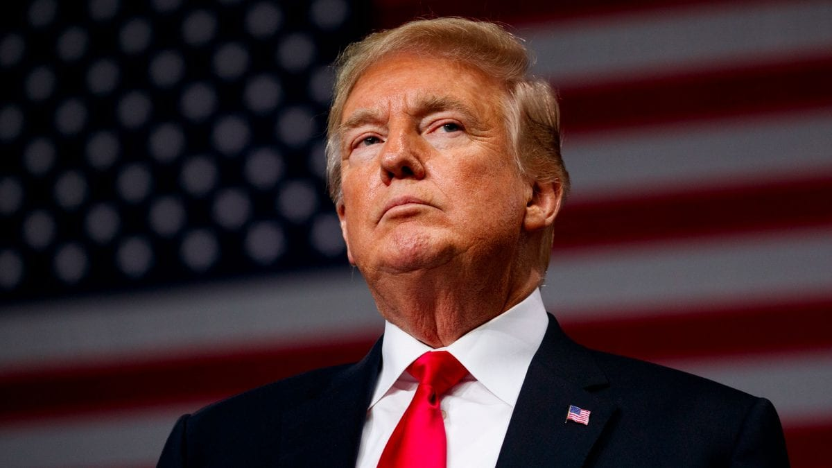 'Esto es legítimamente histórico': el gran impulso de Trump por la libertad religiosa en las Naciones Unidas