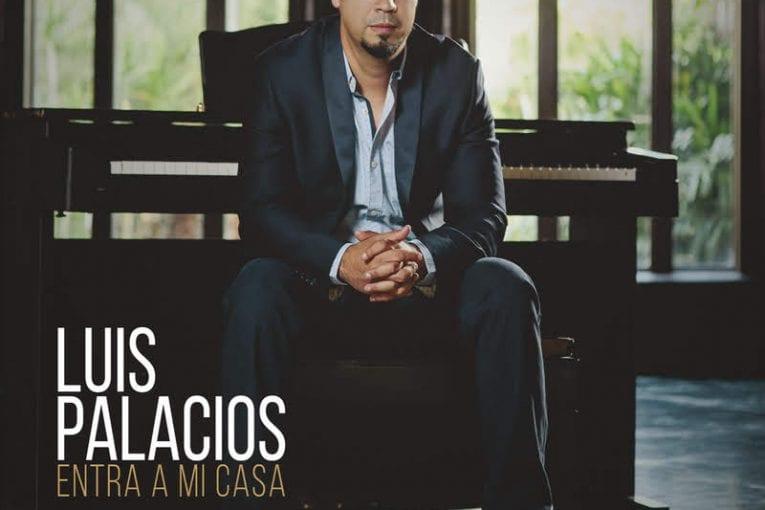 Luis Palacios- Entra en mi casa