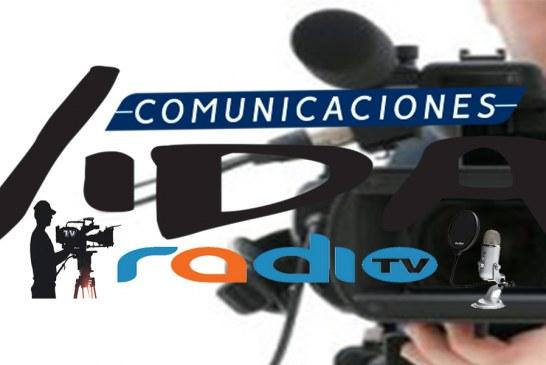 Comunicaciones Vida Radio TV