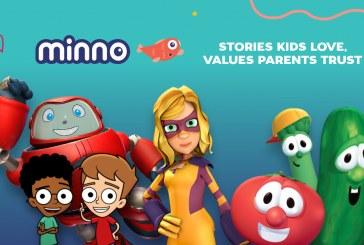 Crean plataforma digital infantil con contenido de fe