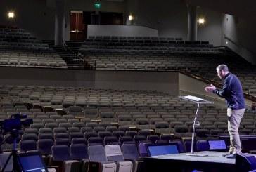¿Cómo va la iglesia 'virtual'?