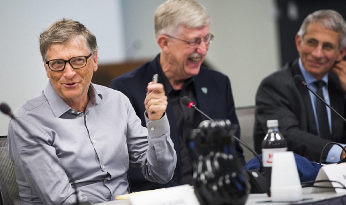 Líder religioso denuncia que Bill Gates y Fauci planean «despoblar la Tierra» con la vacuna contra el coronavirus