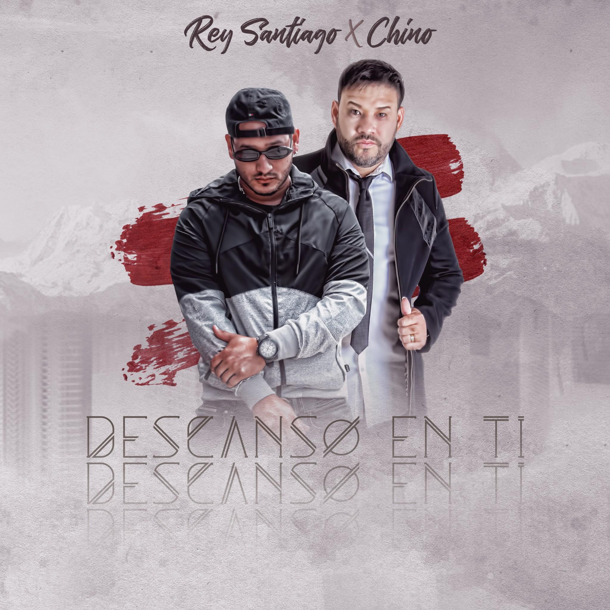 """Rey Santiago presenta su nuevo sencillo """"Descanso en ti"""" en  ritmos de bachata urbana"""