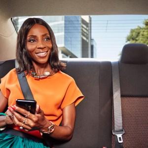 Uber Cash Africa Ghana