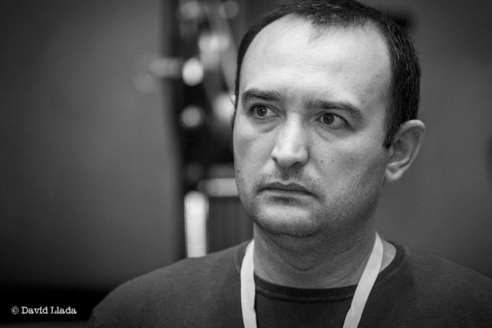 Amonatov (David Llada)