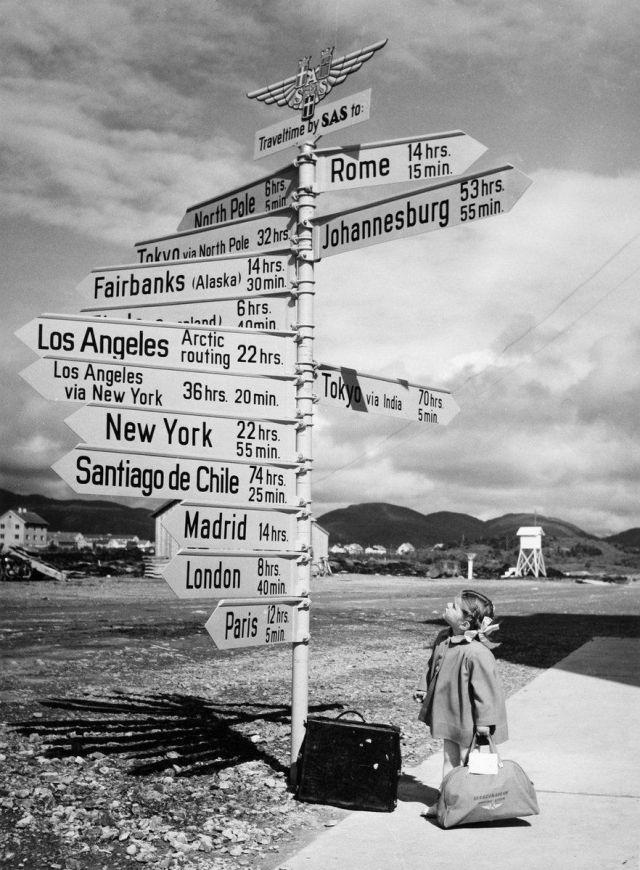 signpost-bodo-airport-1968-sas