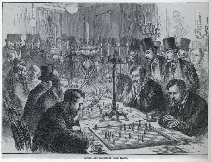 VARSITY MATCH 1873